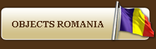 Romania Objects